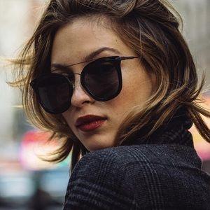 Brand new Diff Zoey sunglasses